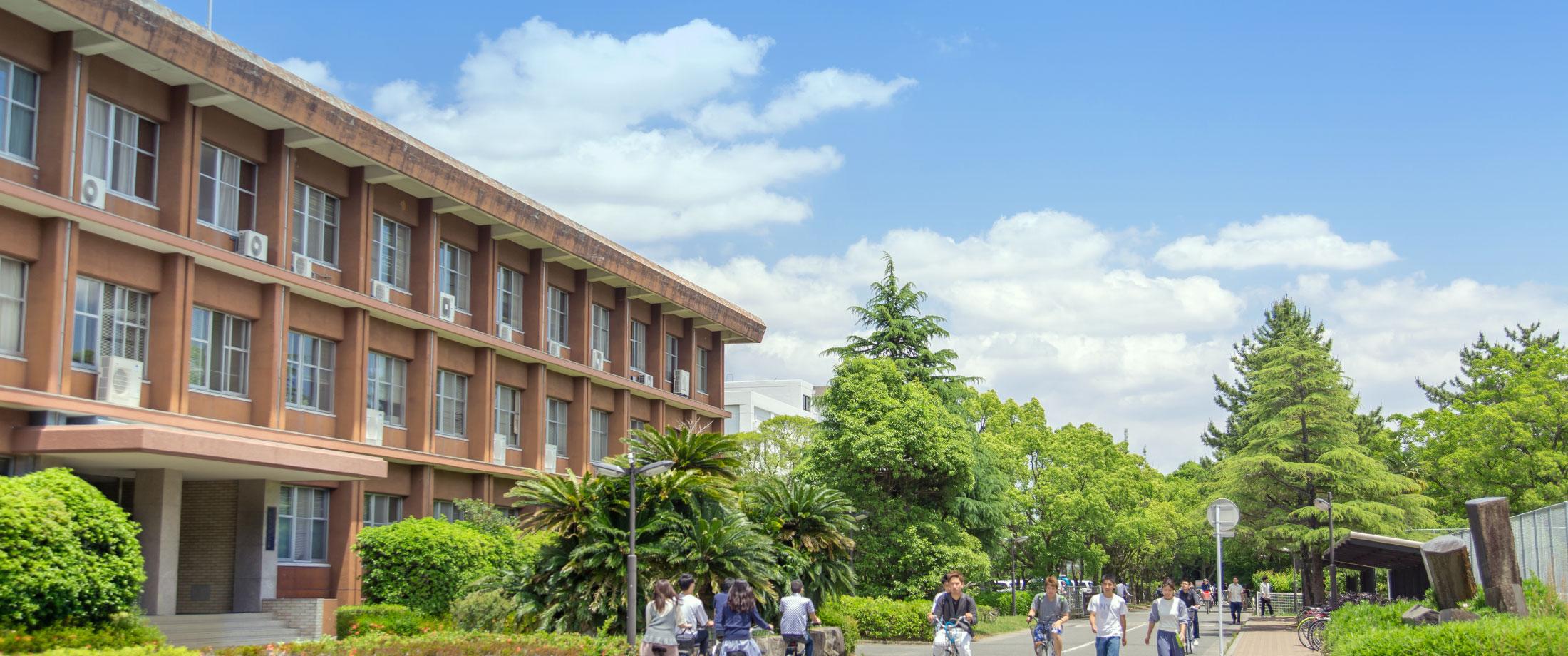 写真:佐賀大学